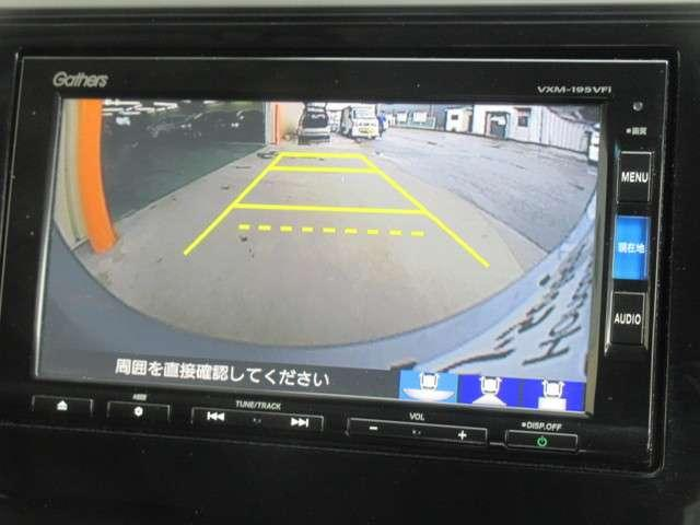 13G・L ホンダセンシング 当社試乗車 純正メモリーナビR(6枚目)