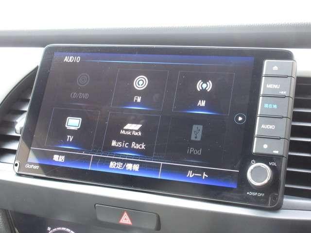 e:HEVホーム ホンダセンシング サイドカーテンエアバッグ 9インチメモリーナビ Bluetooth USB フルセグ 前後ドライブレコーダーETC2.0 LEDヘッドライト 禁煙 元試乗車(5枚目)