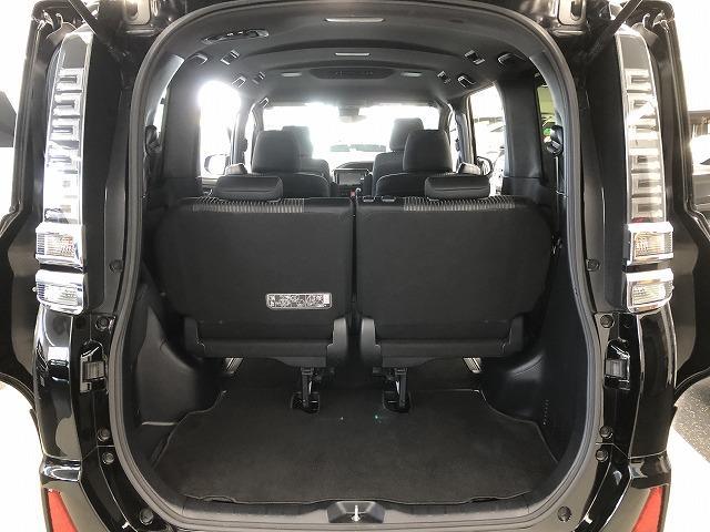 ZS 煌 ユーザー買取 7人乗り 禁煙 1オーナー車 ナビTV バックカメラ 両側パワースライドドア ETC プリクラッシュセーフティ キーフリー プッシュスタート(10枚目)