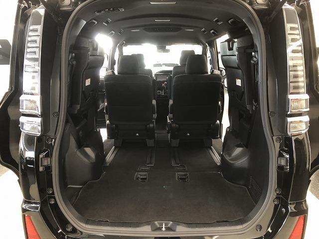 ZS 煌 ユーザー買取 7人乗り 禁煙 1オーナー車 ナビTV バックカメラ 両側パワースライドドア ETC プリクラッシュセーフティ キーフリー プッシュスタート(49枚目)