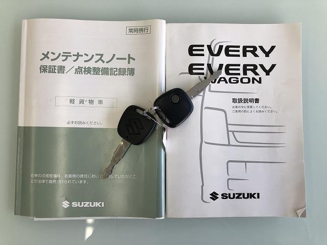 PC 4WD ハイルーフ 5速マニュアル ユーザー買取 キーレス ETC 社外アルミ 2インチリフトUP(ノーマルサスペンション有り) ルーフキャリア エアコン パワステ パワーウィンドウ(20枚目)