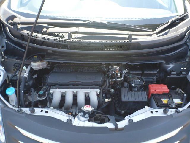 1.5X 車いす仕様車 2列シートタイプ 2年間保証(12枚目)