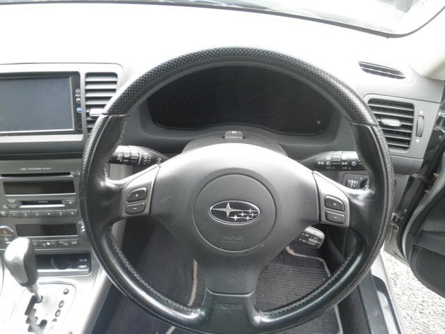 スバル レガシィB4 2.0GTスペックB4WDターボナビBモニターHIDライト
