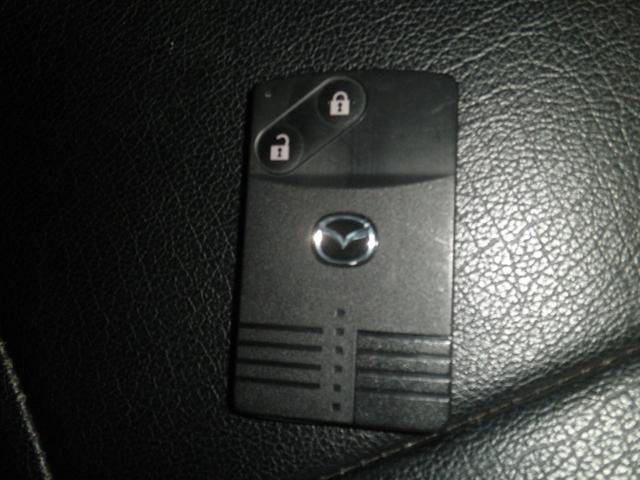 スマート付カードキー