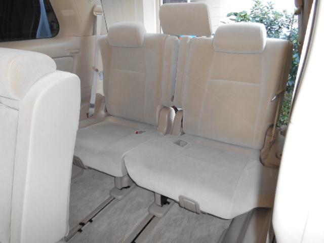 トヨタ ヴェルファイア モデリスタフルエアロ 純正HDD 両側自動ドア 後席モニター