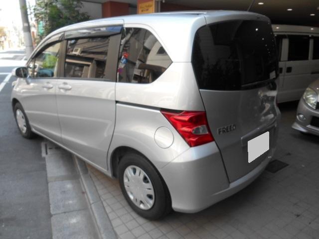 「ホンダ」「フリード」「ミニバン・ワンボックス」「東京都」の中古車15