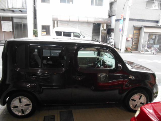 「日産」「キューブ」「ミニバン・ワンボックス」「東京都」の中古車13