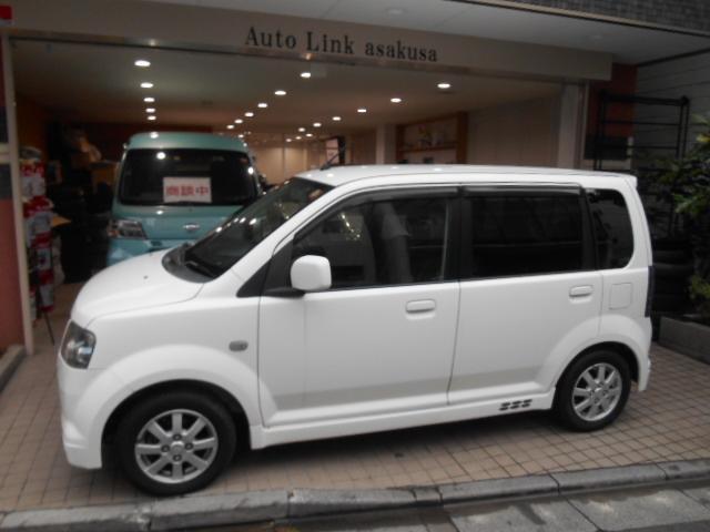 「三菱」「eKスポーツ」「コンパクトカー」「東京都」の中古車11