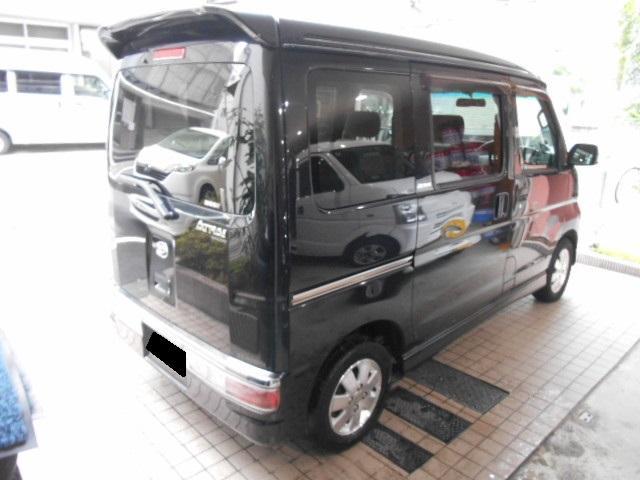 「ダイハツ」「アトレーワゴン」「コンパクトカー」「東京都」の中古車11