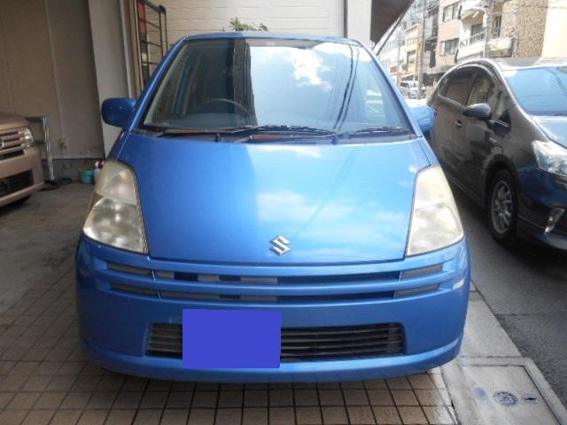 「スズキ」「MRワゴン」「コンパクトカー」「東京都」の中古車2