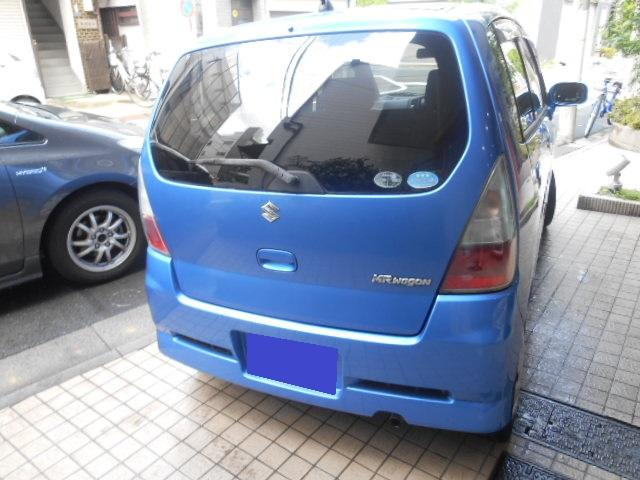 「スズキ」「MRワゴン」「コンパクトカー」「東京都」の中古車13
