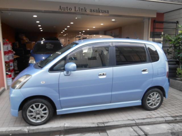 「スズキ」「MRワゴン」「コンパクトカー」「東京都」の中古車12