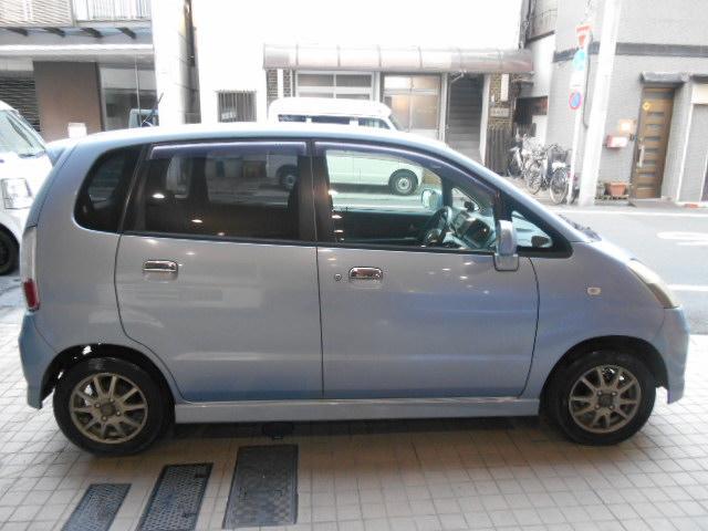 「スズキ」「MRワゴン」「コンパクトカー」「東京都」の中古車15