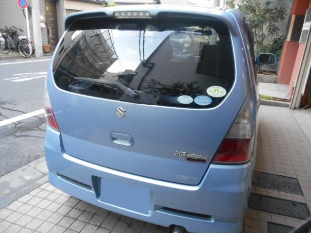 「スズキ」「MRワゴン」「コンパクトカー」「東京都」の中古車16