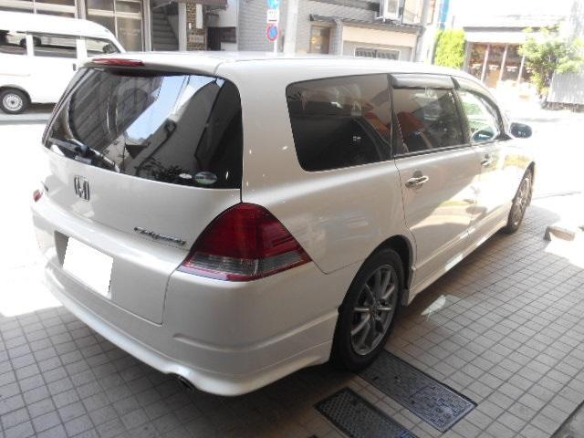 「ホンダ」「オデッセイ」「ミニバン・ワンボックス」「東京都」の中古車15