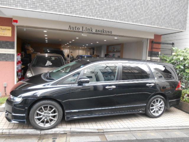 「ホンダ」「オデッセイ」「ミニバン・ワンボックス」「東京都」の中古車13
