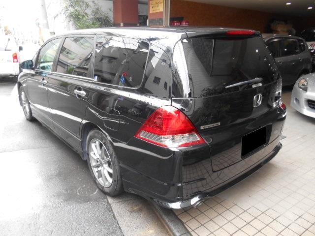 「ホンダ」「オデッセイ」「ミニバン・ワンボックス」「東京都」の中古車17