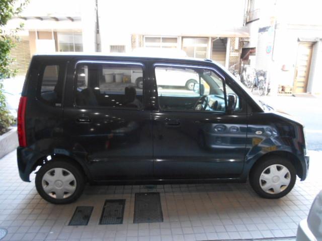 「マツダ」「AZ-ワゴン」「コンパクトカー」「東京都」の中古車11
