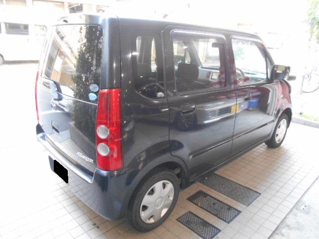 「マツダ」「AZ-ワゴン」「コンパクトカー」「東京都」の中古車13
