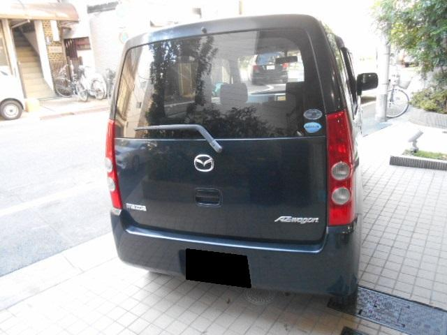「マツダ」「AZ-ワゴン」「コンパクトカー」「東京都」の中古車15