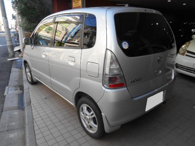 「日産」「モコ」「コンパクトカー」「東京都」の中古車14