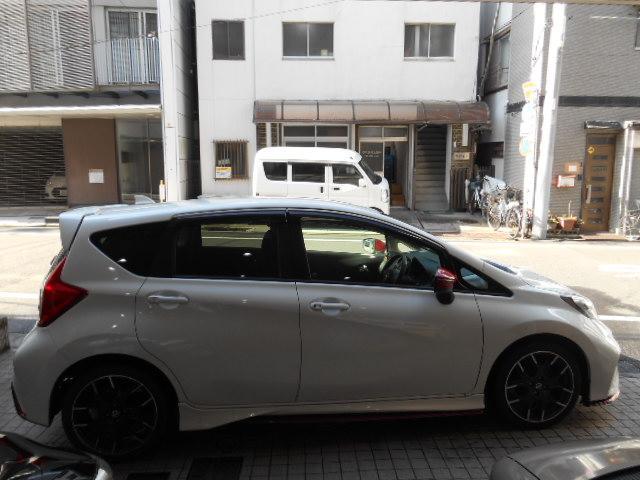 「日産」「ノート」「コンパクトカー」「東京都」の中古車13