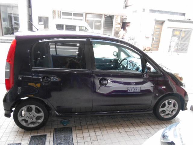 「ホンダ」「ライフ」「コンパクトカー」「東京都」の中古車11
