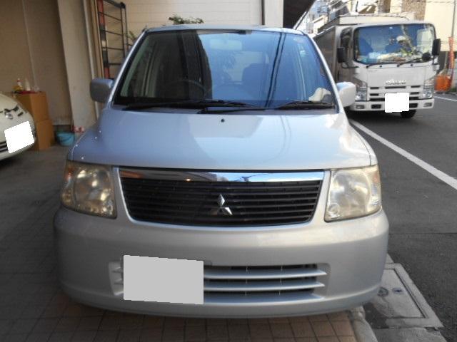 「三菱」「eKワゴン」「コンパクトカー」「東京都」の中古車2