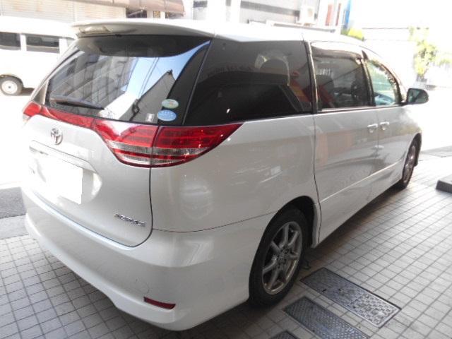 「トヨタ」「エスティマ」「ミニバン・ワンボックス」「東京都」の中古車15
