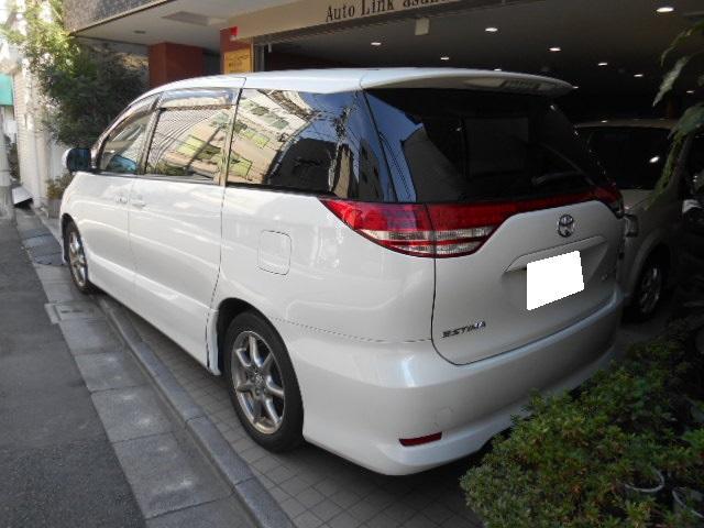 「トヨタ」「エスティマ」「ミニバン・ワンボックス」「東京都」の中古車16
