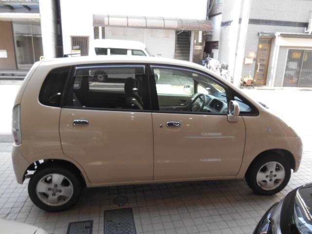 「日産」「モコ」「コンパクトカー」「東京都」の中古車11