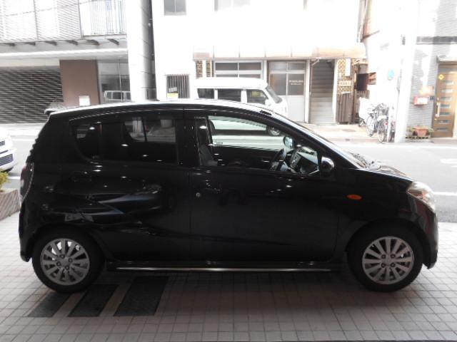 「ダイハツ」「ミラカスタム」「軽自動車」「東京都」の中古車11