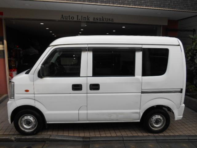 「スズキ」「エブリイ」「コンパクトカー」「東京都」の中古車13
