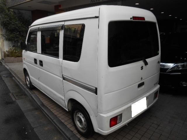 「スズキ」「エブリイ」「コンパクトカー」「東京都」の中古車15