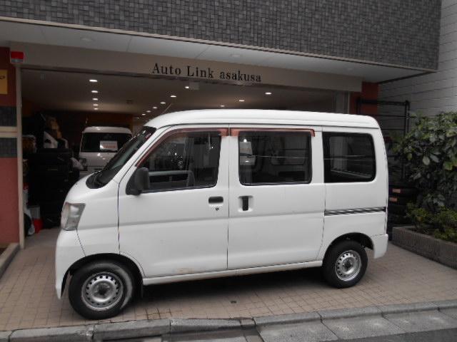 「ダイハツ」「ハイゼットカーゴ」「軽自動車」「東京都」の中古車12