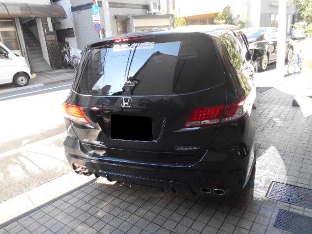 「ホンダ」「オデッセイ」「ミニバン・ワンボックス」「東京都」の中古車14