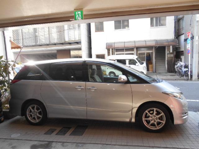 「トヨタ」「エスティマ」「ミニバン・ワンボックス」「東京都」の中古車13