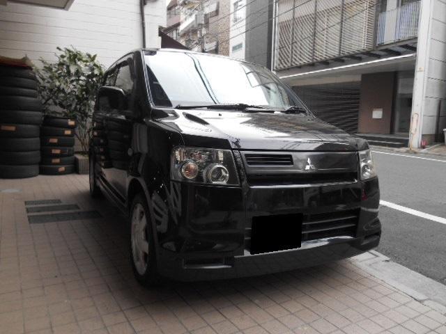「三菱」「eKスポーツ」「コンパクトカー」「東京都」の中古車10