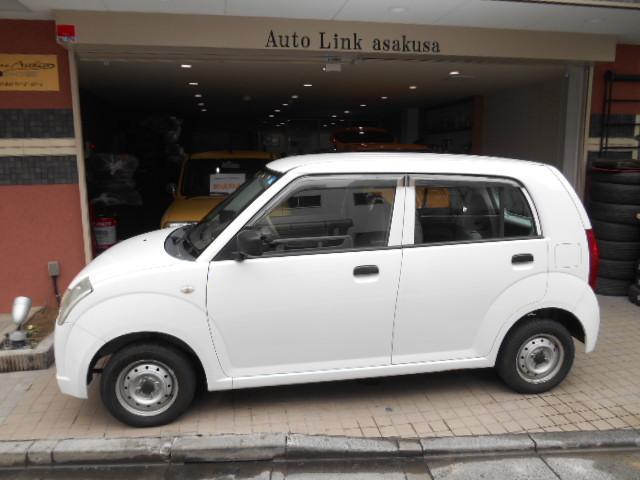 「スズキ」「アルト」「軽自動車」「東京都」の中古車11