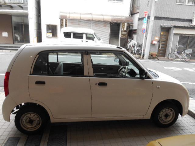 「スズキ」「アルト」「軽自動車」「東京都」の中古車12