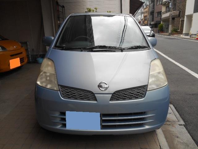 「日産」「モコ」「コンパクトカー」「東京都」の中古車2