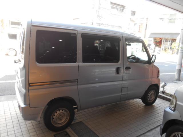 「日産」「クリッパーバン」「軽自動車」「東京都」の中古車10