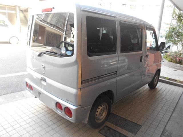 「日産」「クリッパーバン」「軽自動車」「東京都」の中古車12