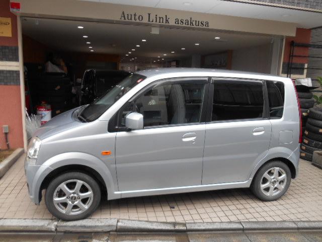 「ダイハツ」「ムーヴ」「コンパクトカー」「東京都」の中古車11