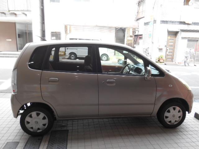 「日産」「モコ」「コンパクトカー」「東京都」の中古車12