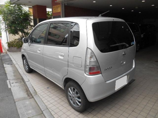 「日産」「モコ」「コンパクトカー」「東京都」の中古車13