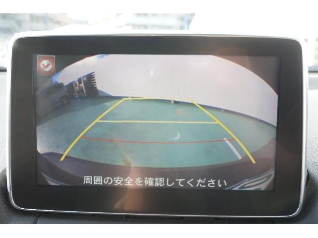 マツダ CX-3 XD ツーリング4WD Mナビ フルセグ Bカメラ ETC