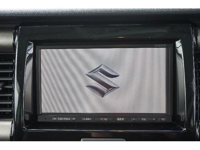 スズキ ハスラー JスタイルII ナビTV CD HID キーフリー ETC