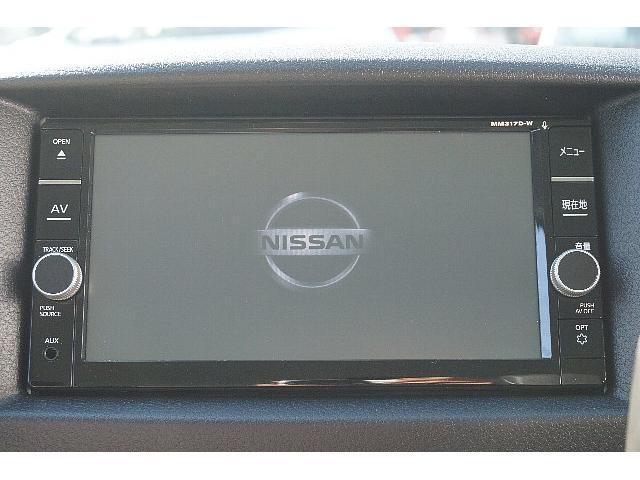 日産 NV350キャラバンバン ロングDX EXパック 純正MナビFセグ エマブレ付き