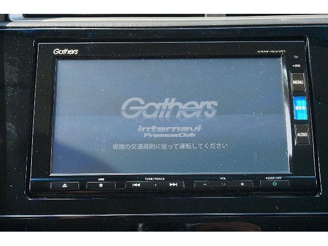 純正メモリーナビ フルセグTV CD・DVDも再生可!Bluetoothオーディオ付きです!